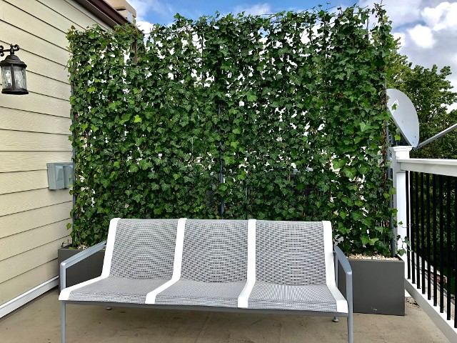 Living Wall | Green Wall Barrier | Live Fence | Living Fence | Plant Wall | Green Walls | Green Wall Design